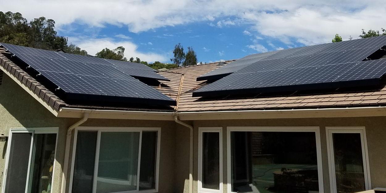 Residential solar company | Solar Energy Builders