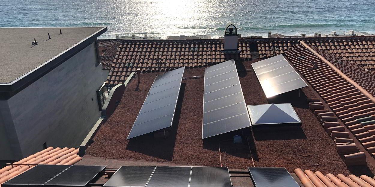 Solar Energy Builders | Residential solar company