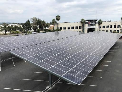 Solar Energy Builders Orange County, CA