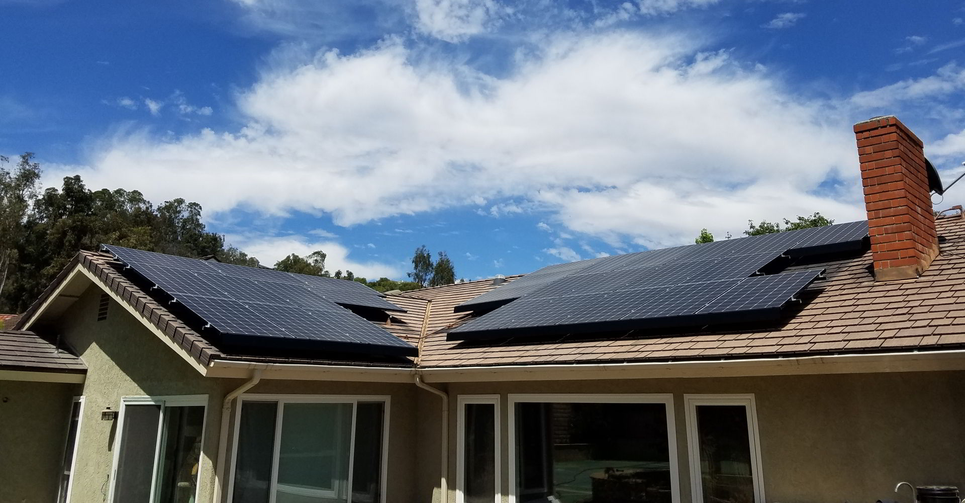 Home Solar for The Inland Empire, San Diego, Los Angeles and Orange County